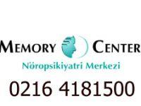 Memory Center Psikoterapi Merkezi