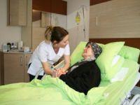 Palyatif Bakım Hastalarında Yaygın Ruhsal Hastalıklar
