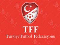 Türkiye Futbol Federasyonu Yeni Kararlar Aldı