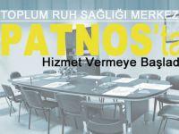 Patnos'ta Toplum Ruh Sağlığı Merkezi Hizmet Vermeye Başladı!