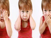 Hafızası İyi Çocuklar 'Daha İyi Yalan Söylüyor'
