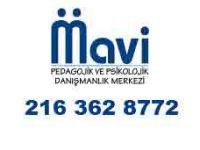 Mavi Pedagojik ve Psikolojik Danışmanlık Merkezi