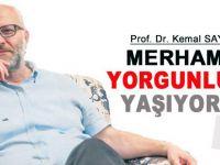 Prof. Kemal Sayar: Merhamet Yorgunluğu Yaşıyoruz!