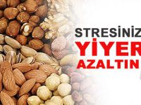Stresi Azaltan Yiyecekler Nelerdir?