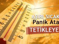 Sıcak Havalar Panik Atak İlişkisi