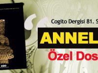 Cogito Dergisi - Annelik -  81. Özel Sayı