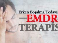 Erken Boşalma Tedavisinde EMDR Terapisi