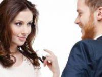 Kadınlar Hoşlandıklarını Nasıl Belli Eder ?