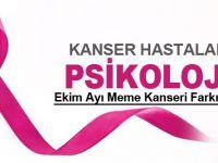 Kanser Hastalarının Psikolojisi