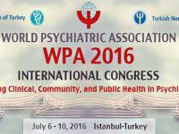 2016 Dünya Psikiyatri Birliği Kongresi