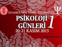 İstanbul Yeni Yüzyıl Üniversitesi  I. Psikoloji Günleri