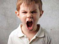 Çocukları Öfke Sorunu İle Başa Çıkma