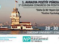 1. Avrasya Pozitif Psikoloji Kongresi