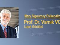 Psikanalizin Nobel'ini Alan Vamık Volkan