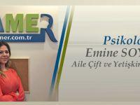 Beylikdüzü Psikolog Emine SOYBAY