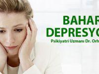 Bahar Depresyonundan Korunmanın Yolları