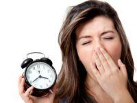 Uyku Bozukluğu Parkinson Habercisi Olabilir!