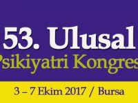 53. Ulusal Psikiyatri Kongresi