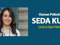 Bakırköy Psikolog Seda KURT