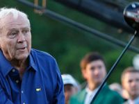 Golfün 'kral'ı Arnold Palmer hayatını kaybetti