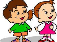 Çocuklar Arasında Kaç Yaş Fark Olmalı?