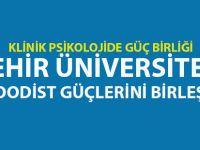 Klinik Psikoloji'de Şehir Üniversitesi ile Moodist İşbirliği