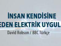 İnsan Kendisine Neden Elektrik Uygular?