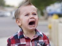 Çocuklar Neden Ağlayarak Bir şey İsterler?