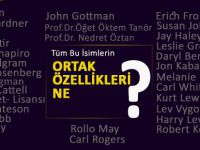 Lisansı Psikoloji Olmayan Dünyaca Ünlü Psikologlar