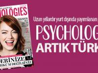 Psychologies Dergisi Artık Türkçe