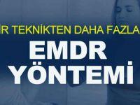 EMDR Nedir, EMDR'ın Kullanım Alanları