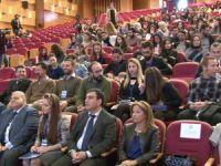 DAÜ'de 2.Sosyal Psikoloji Kongresi başladı