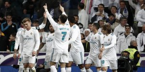 Ronaldo 'hat-trick' yaptı, Real Madrid farklı kazandı