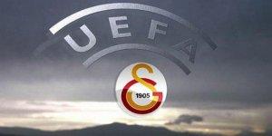 İşte UEFA'nın Galatasaray için kara tarihi