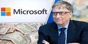 Bill Gates'ten milyon dolarlık şirket kurmanın sırları