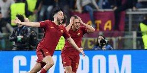 Barcelona'yı eleyen Roma'ya ve Cengiz Ünder'e İtalyan basınından övgüler