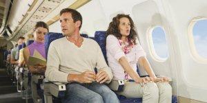Uçuş korkusu mu yaşıyorsunuz?