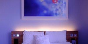 Yatak Odası Rengi Ruh Halinizi Etkiliyor Olabilir