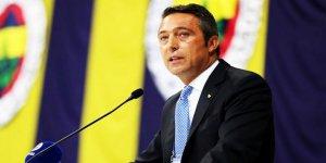 Ali Koç'tan derbi hakemine eleştiri