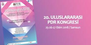 20. Uluslararası Psikoloji Danışmanlığı ve Rehberlik Kongresi Başlıyor