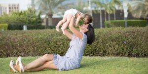 Hem anneler hem çocuklar için en güzel hediye oyun