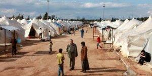 Suriyeli mülteciye psikolojik destek
