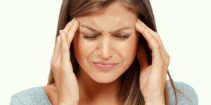 İlaç almadan baş ağrısı nasıl geçer?