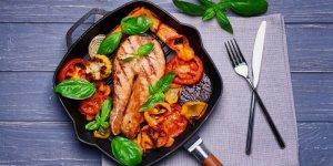 Hamile kalmak için balık yiyin