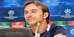 Dünya Kupası Öncesi İspanya milli takım teknik direktörü Julen Lopetegui'nin görevine son verildi