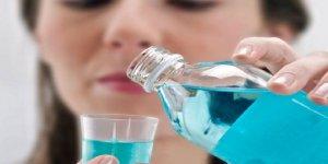 Ağız Çalkalama Suyunun farklı kullanım alanları ve bilinmeyen faydaları