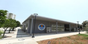 Mersin'de 'Çocuk Danışma Merkezi Projesi' hayata geçiyor