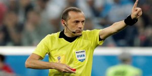 Dünya Kupası 2018: Yarı finalde Hırvatistan'a elenen İngiltere'de Cüneyt Çakır öfkesi