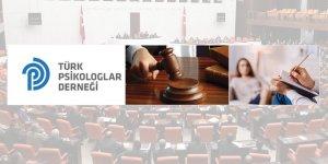 Türk Psikologlar Derneği Faaliyetlerini Uzaktan Yürütecek