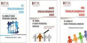 Türk PDR Derneği 3 Ayrı Dergi Çıkartacak